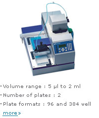 Microplate Dispenser